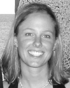 Kristin  Uiterwyk - Project Manager